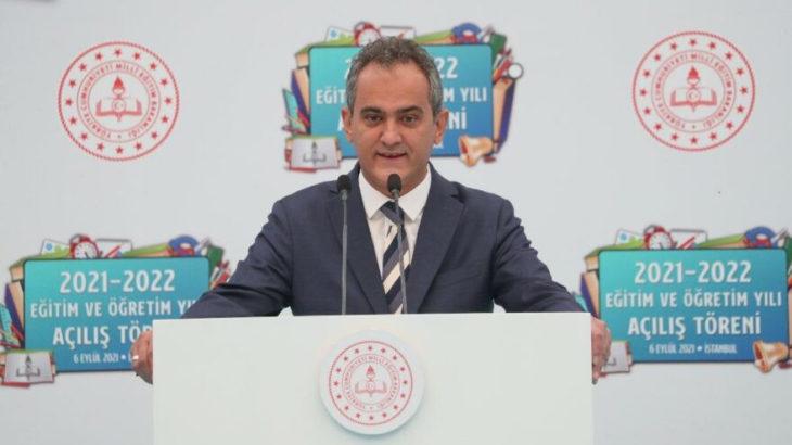 Bakan Özer: Diyarbakır'da 21 sınıfta yüz yüze eğitime ara verdik