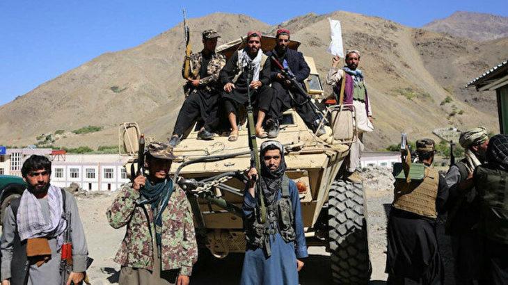 Taliban'dan Birleşmiş Milletler'e mektup