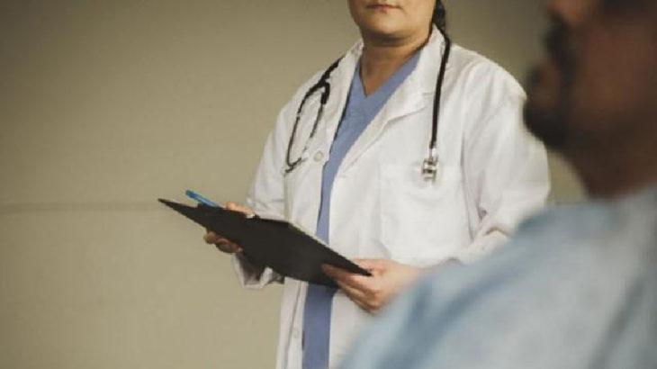 Antalya'da sağlık çalışanlarına getirilen 'yıllık izin yasağı' kaldırıldı