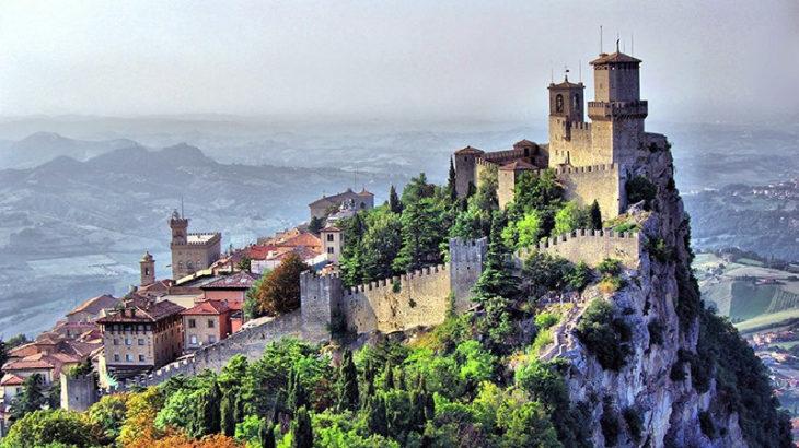 San Marino'da 150 yıllık kürtaj yasağı kaldırılıyor