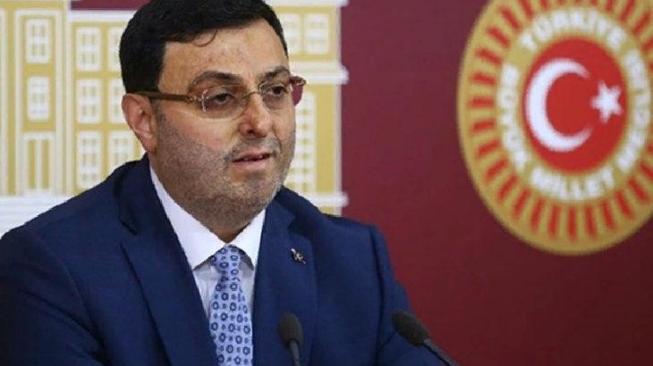 AKP'li Serkan Bayram: Hak etmediğimiz zenginliği yaşadık
