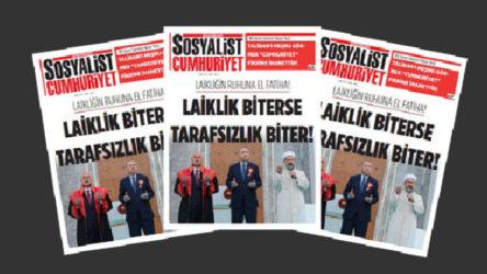 Sosyalist Cumhuriyet e-gazete 212. sayı