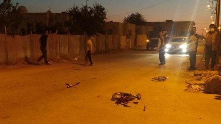 Şırnak'ta zırhlı aracın çarptığı 7 yaşındaki çocuk yaşamını yitirdi