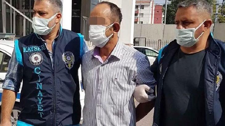 Şura Asena'yı pencereden attığını itiraf eden zanlı tutuklandı