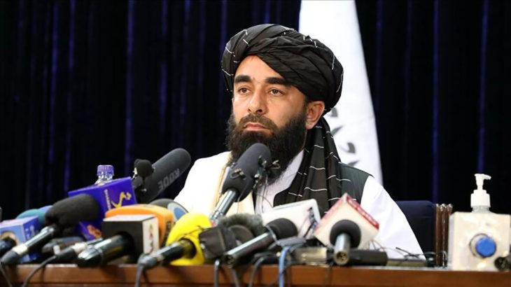 Taliban'dan 11 Eylül kararı