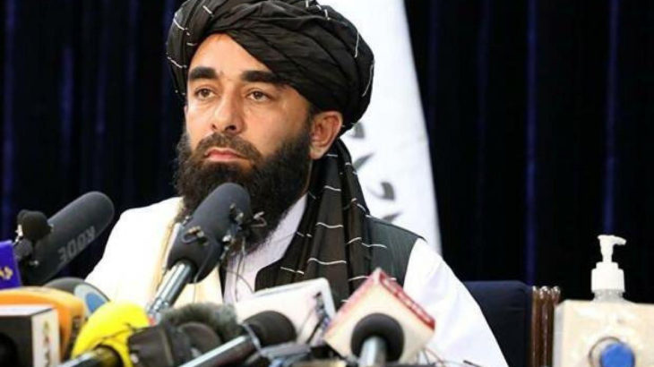 Taliban'ın açıkladığı hükümetin yemin törenine davetli ülkeler belli oldu