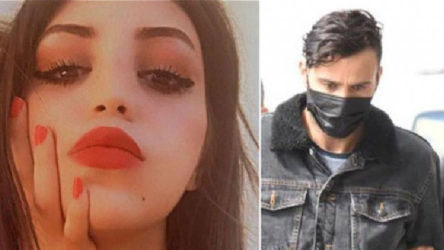Sally Ali Challab Al-Abbood'un DNA'sı cinayet şüphelisinin üzerinde bulundu