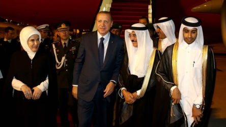 Katar Dışişleri'nden Türkiye ve Kabil Havalimanı açıklaması: Birlikte çalışıyoruz