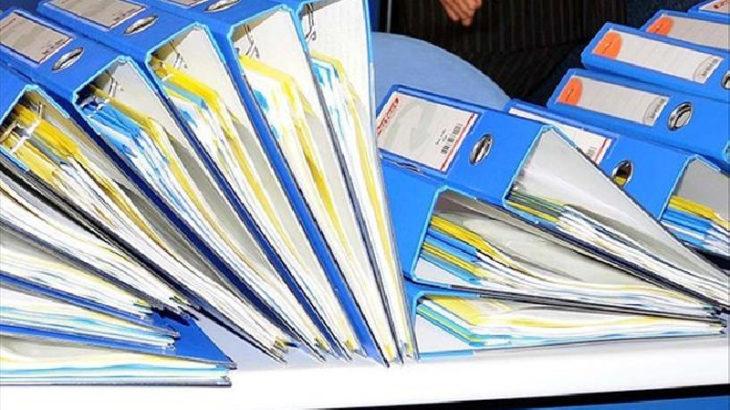 Bürokrasiden AKP sonrasına hazırlık: Kendilerini güvende tutacak belgeleri kopyalıyorlar iddiası