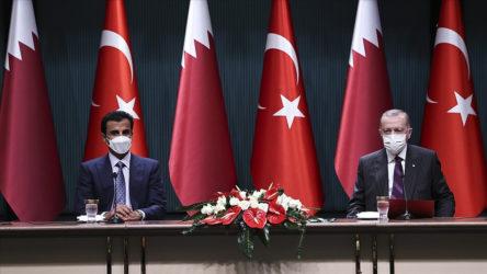 Taliban: Türkiye ve Katar'dan bir teknik ekip Kabil'e havalimanı için geldi