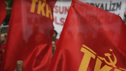 TKH 2. Kongresi toplandı: Komünistler, yeni bir cumhuriyet için mücadeleyi yükseltiyor