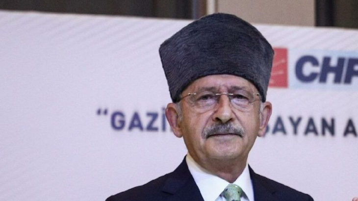 Esad, Kılıçdaroğlu'nu Şam'a davet etti