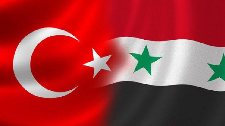 Suriye Dışişleri Bakanlığı'ndan Mevlüt Çavuşoğlu'nun 'görüşlerimiz örtüşüyor' sözlerine cevap geldi