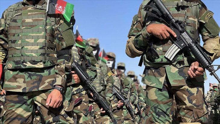 Türkiye'de bulunan Afgan askerlerinin durumu ne olacak?