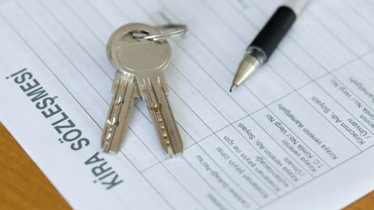 Yargıtay'dan kira sözleşmeleri ile ilgili emsal karar