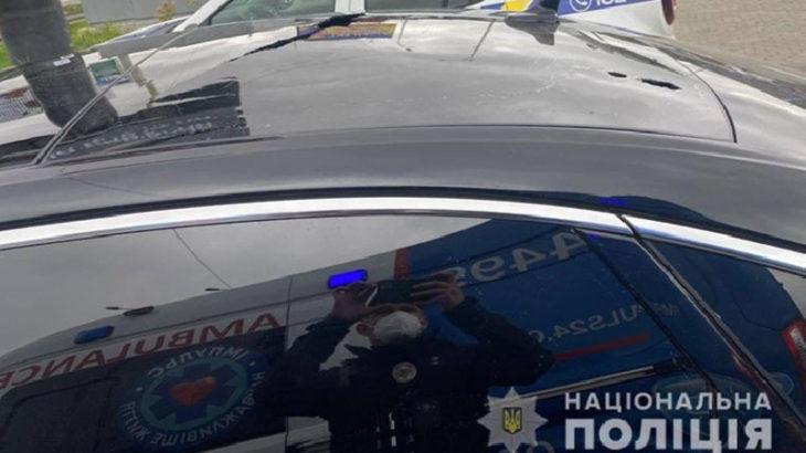 Ukrayna Devlet Başkanı Zelenskiy'nin danışmanına suikast girişimi