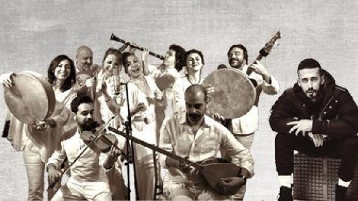 Harbiye'de BirGün'lük Konser