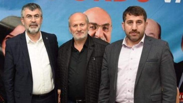 AKP'li yöneticiden skandal açıklama: Nutuk okuyanlar kafa çekiyor