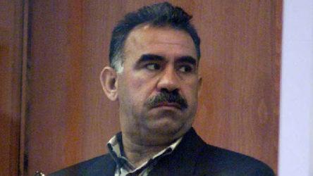 Abdullah Öcalan'ın avukatlığını yapan 8 kişi hakim karşısında