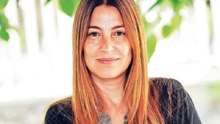 Oyuncular Sendikası'nın yeni başkanı; Vahide Perçin