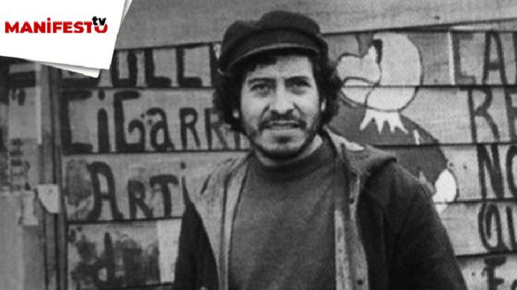 MANİFESTO TV | Victor Jara kimdir?