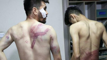 Taliban, kadın eylemlerini haber yapan gazetecilere işkence yaptı
