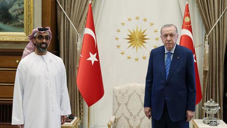 Türkiye iki İhvancıyı Birleşik Arap Emirlikleri'ne teslim etti