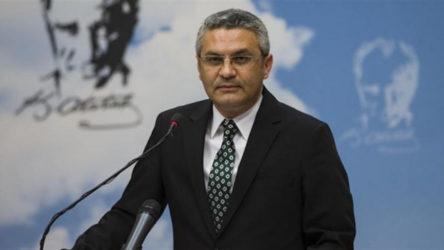 CHP'den Suriye açıklaması