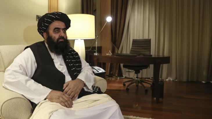 Taliban'ın Dışişleri Bakan Vekili: Türkiye, Afganistan'ı yenileme, restore etme çalışmalarında iyi bir role sahip olabilir