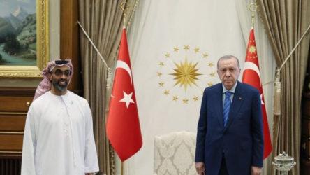 Sedat Peker'in 1 Ekim'de yayınlayacağı iddialar Birleşik Arap Emirlikleri'ne takıldı