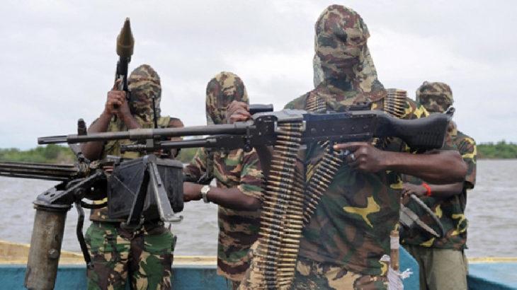 Cihatçı terör örgütü Boko Haram'a yönelik operasyon: Çok sayıda Boko Haram üyesi öldürüldü