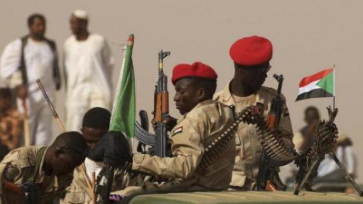 Sudan'da darbe girişimi: Siyasi liderler gözaltına alındı