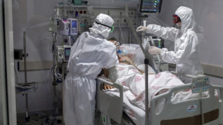 Op. Dr. Lütfi Çamlı: Aşısızlara yarattığı riske karşı mutlaka bir takım yaptırım uygulanmalı