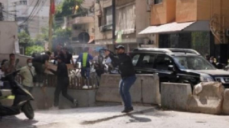 Beyrut saldırısının sorumluluğunu 'Lübnan Kuvvetleri' üstlendi