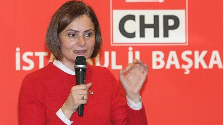 CHP'de 'İstanbul Modeli' tüm ülke için uygulanacak