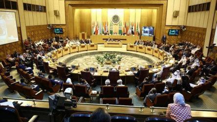 Meşru Suriye Hükümeti Arap Birliği'ne geri dönüyor