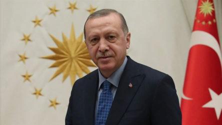 Erdoğan: Sermaye ırkçısı...