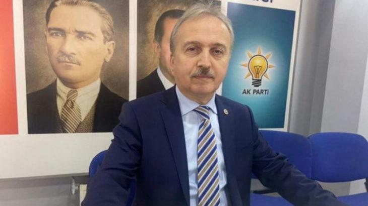 AKP'li vekil içki içeceğini duyuran yuttaşı hedef gösterdi, yurttaş gözaltına alındı