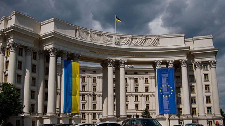 'Ukrayna ve AB ilişkiler gerginleşebilir'