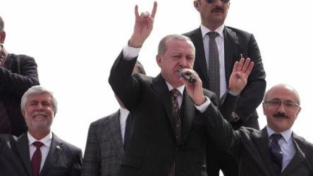 Erdoğan: Kürt sorunu denen meseleyi çözdük