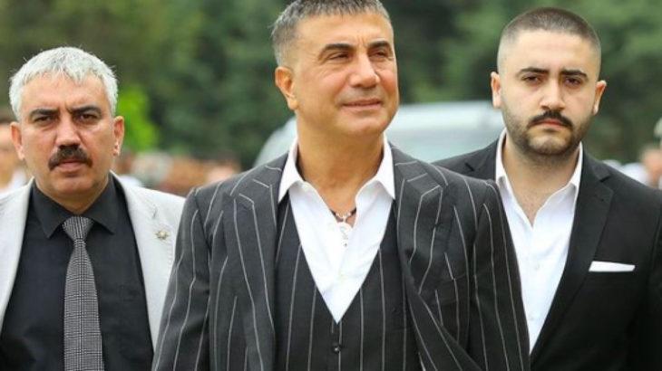 Ülkücü Mafya lideri Peker hakkında iddianame hazırlandı: Ağırlaştırılmış müebbet talebi