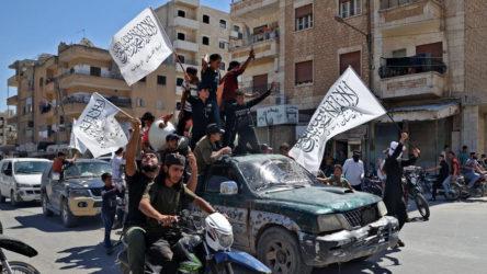 Beş soruda İdlib