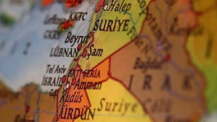 Suriye, Ürdün, Lübnan görüşmesinden anlaşma çıktı