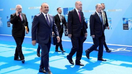 TKH: Dik duruş, pazarlık yaparak değil NATO'dan çıkarak olur!