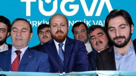 TÜGVA'nın devlet içerisindeki kadrolaşma belgeleri sızdırıldı
