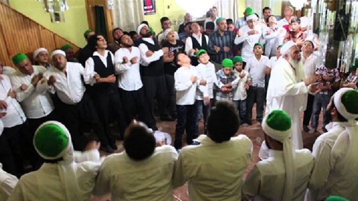 AKP'nin kayyumu barınma sorununu fırsat bilip cemaate yurt inşa etmeye başladı