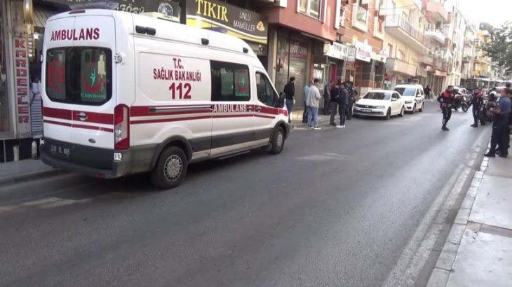 Buca'da kadın cinayeti: Öldürdü, intihar etti