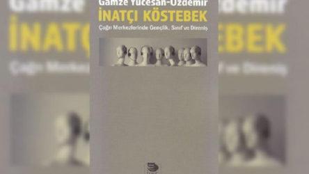 """Gençliğin, sınıfın ve direnişin hikayesi """"İnatçı Köstebek"""" yeni baskısıyla yeniden raflarda!"""