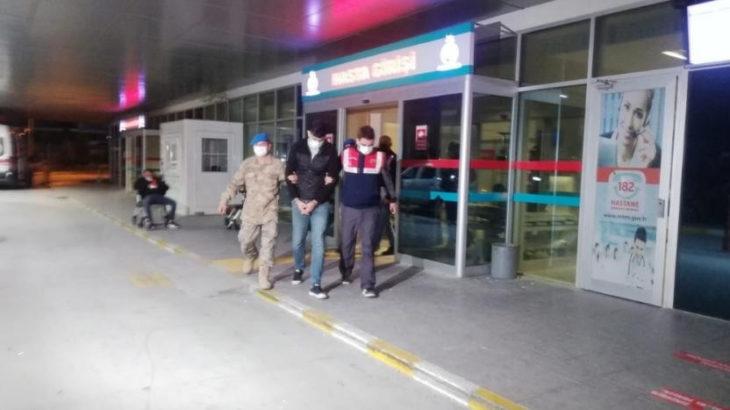 İzmir merkezli FETÖ operasyonu: TSK yapılanması kapsamında 158 kişi hakkında gözaltı kararı