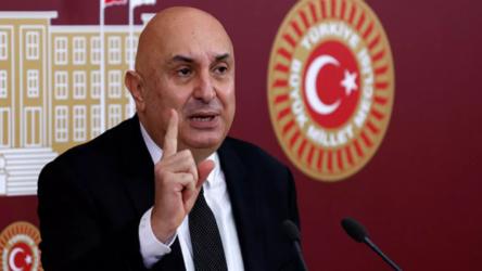 CHP Grup Başkanvekili Özkoç: Erdoğan büyükelçileri 'istenmeyen adam' ilan ederse kadın büyükelçiler ne yapacak?